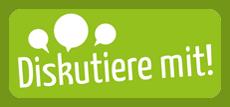 Logo diskutiere mit