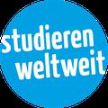 Logo studieren weltweit – erlebe es