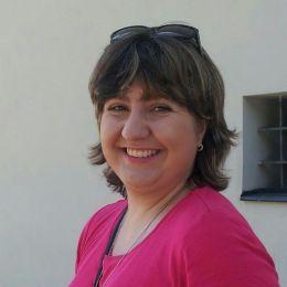 Anja Ringel