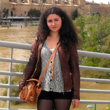 Georgiana Buitan