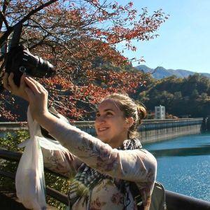 Dating japanese Austauschstudent