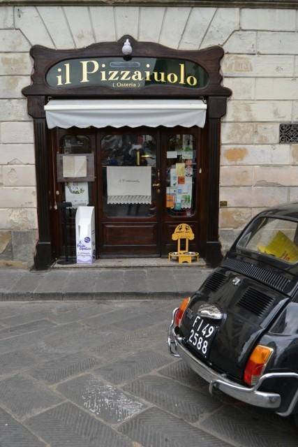 A Firenze si mangia bene: Von Pizza, Pasta und anderen Restaurant Tipps