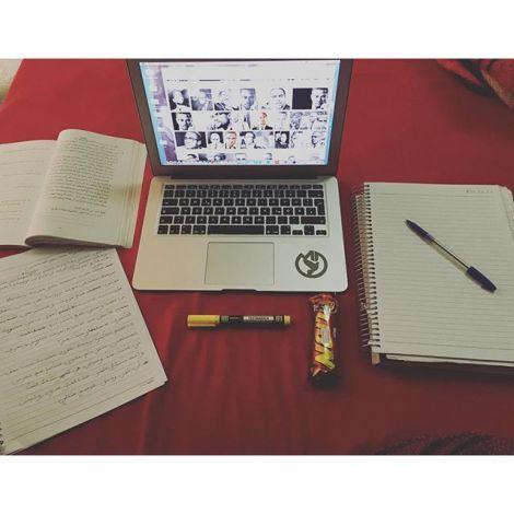 Laptop, Notizen