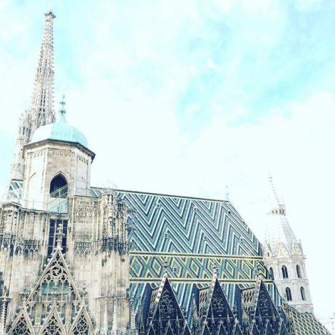 Kirche in Wien