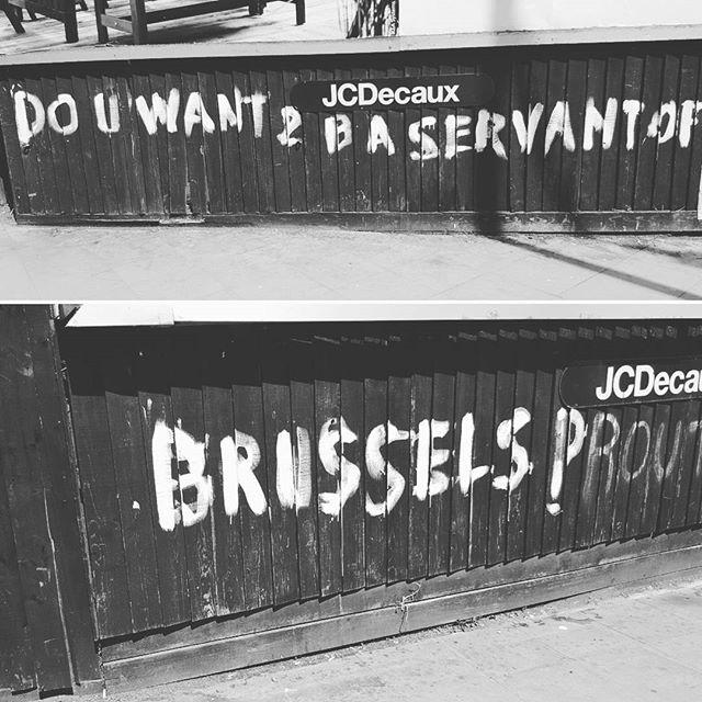Brexit! Was passiert mit Erasmus in Großbritannien?