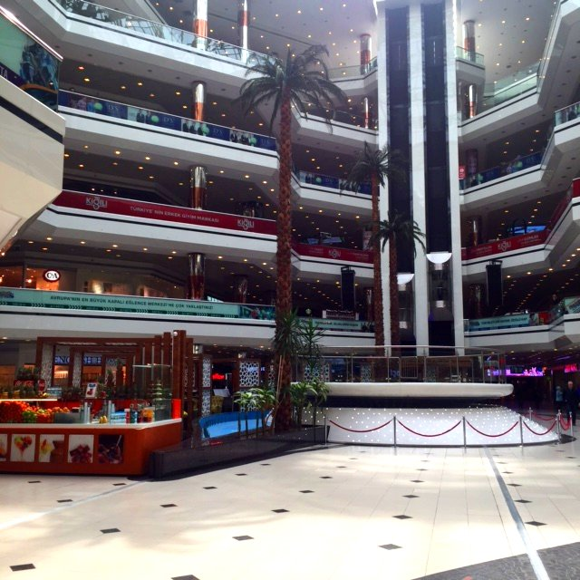 Cevahir Mall Istanbul