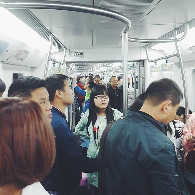 Pekinger U-Bahn