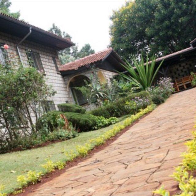 Wie es sich in Kenia leben lässt – mein neues Zuhause