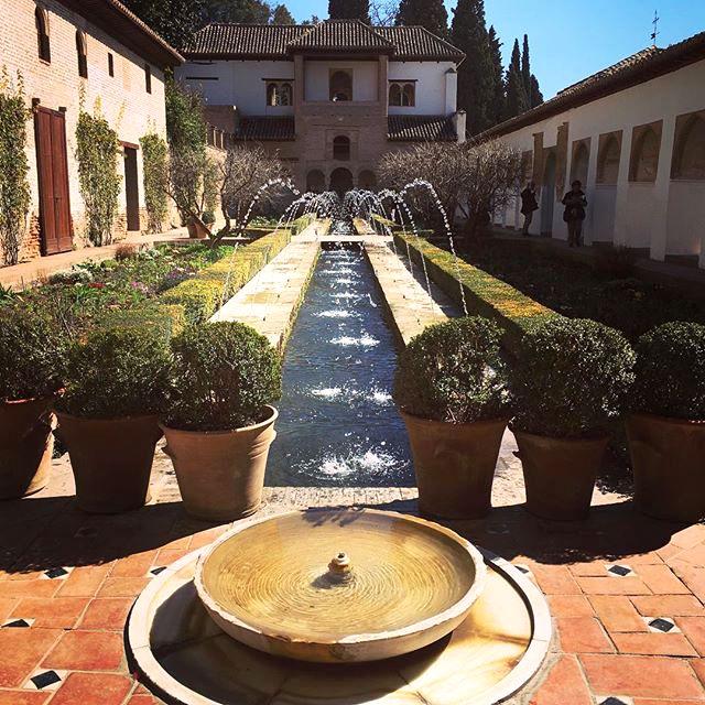 Granada, beliebteste Erasmusstadt