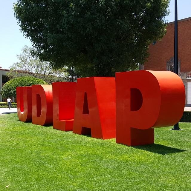 Die UDLAP – der perfekte Ort für ein Auslandssemester