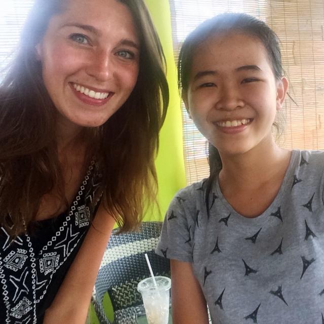 Warum lernt man in Vietnam Deutsch? – Ein Interview mit My