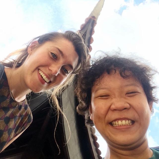 Meine Zeit in Vietnam – das würde ich wieder tun, das würde ich anders machen.