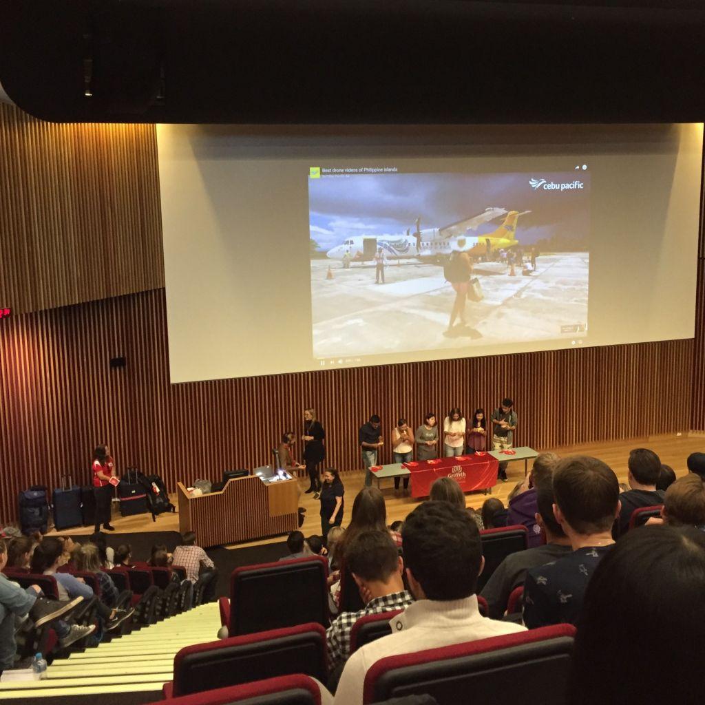 Abenteuerurlaub – meine Einführungswoche in Australien