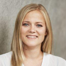 Larissa Peuser