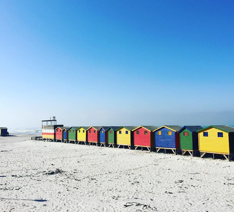 Die besten Ausflugsziele rund um Kapstadt