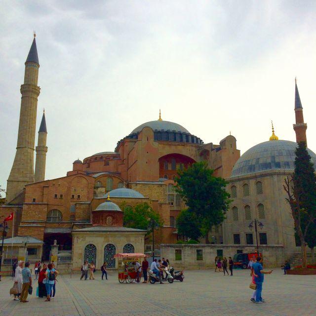 Istanbul vs. Warschau – Wer macht das Rennen?