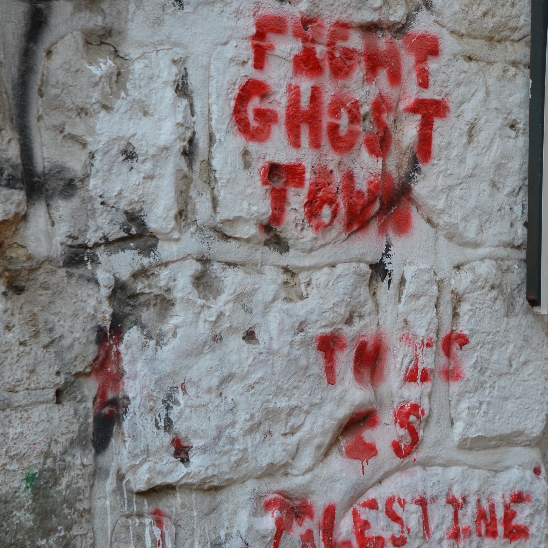 """Ghost Town"": Hebron, die zerrissene Stadt"