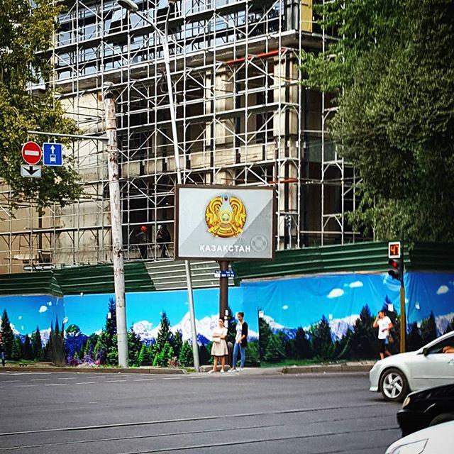 3 Dinge, die mir in Kasachstan gefallen