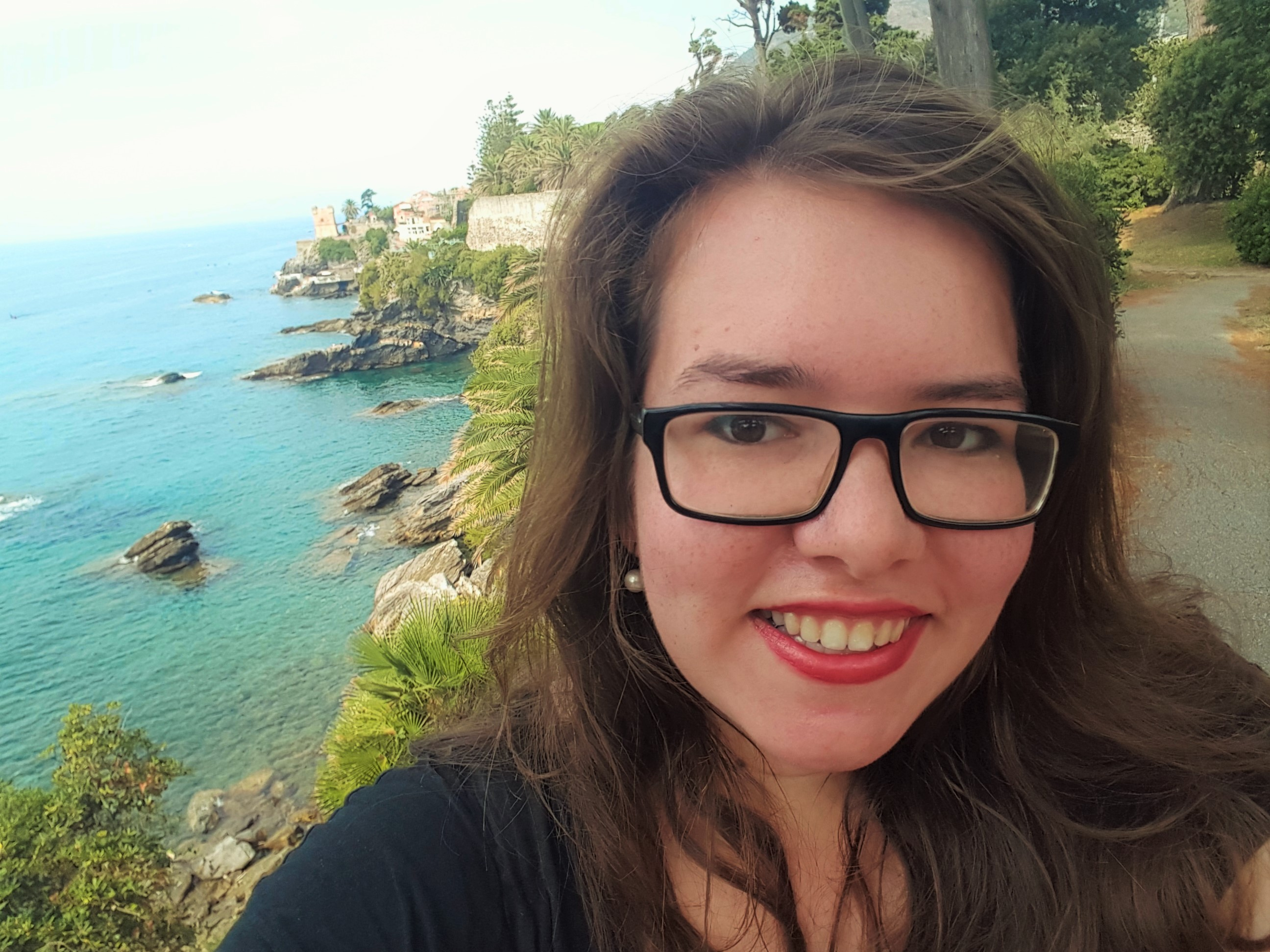 Zurück zu Hause: Mein Italien-Fazit