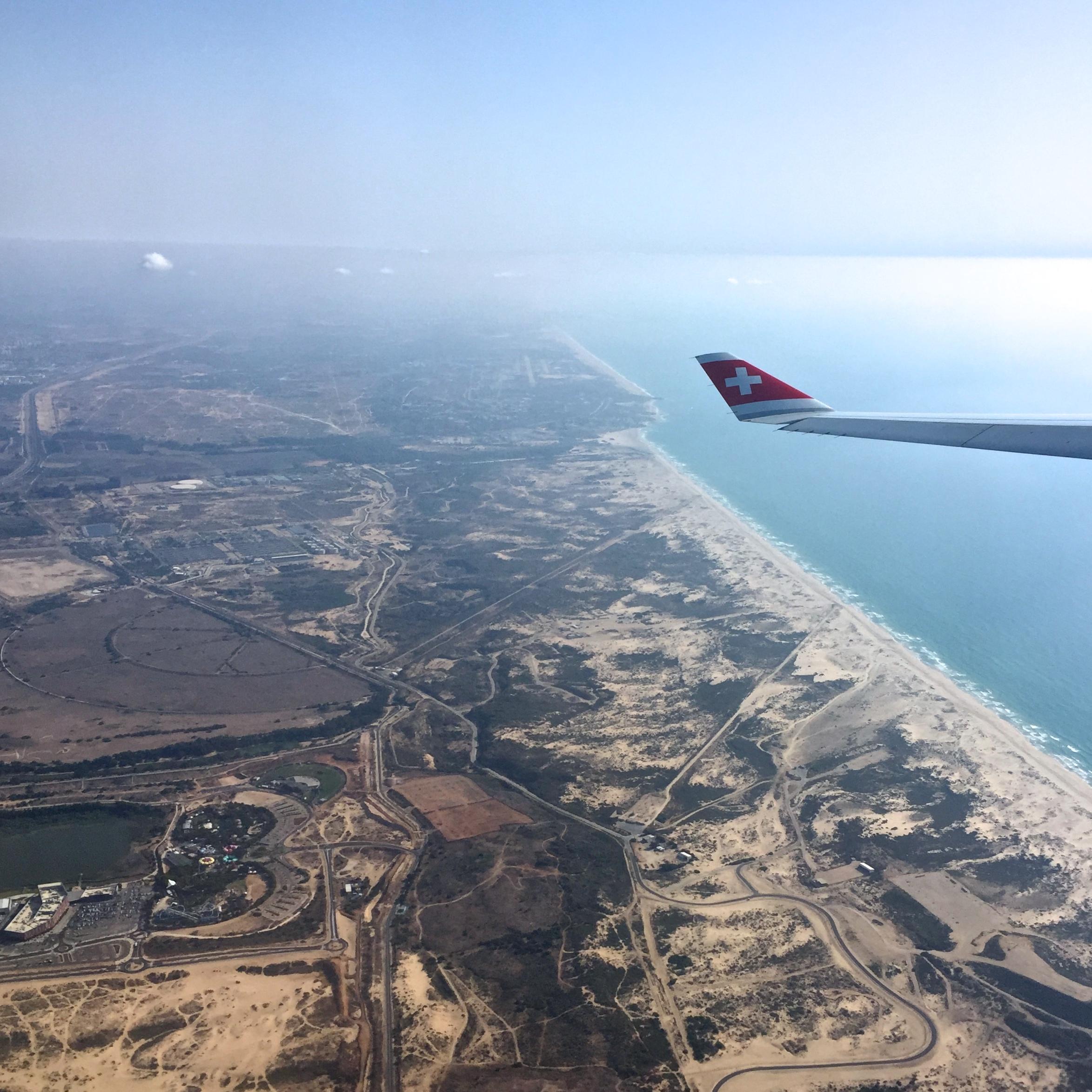 Was man für die Ausreise aus Israel braucht: Zeit, Geduld und starke Nerven