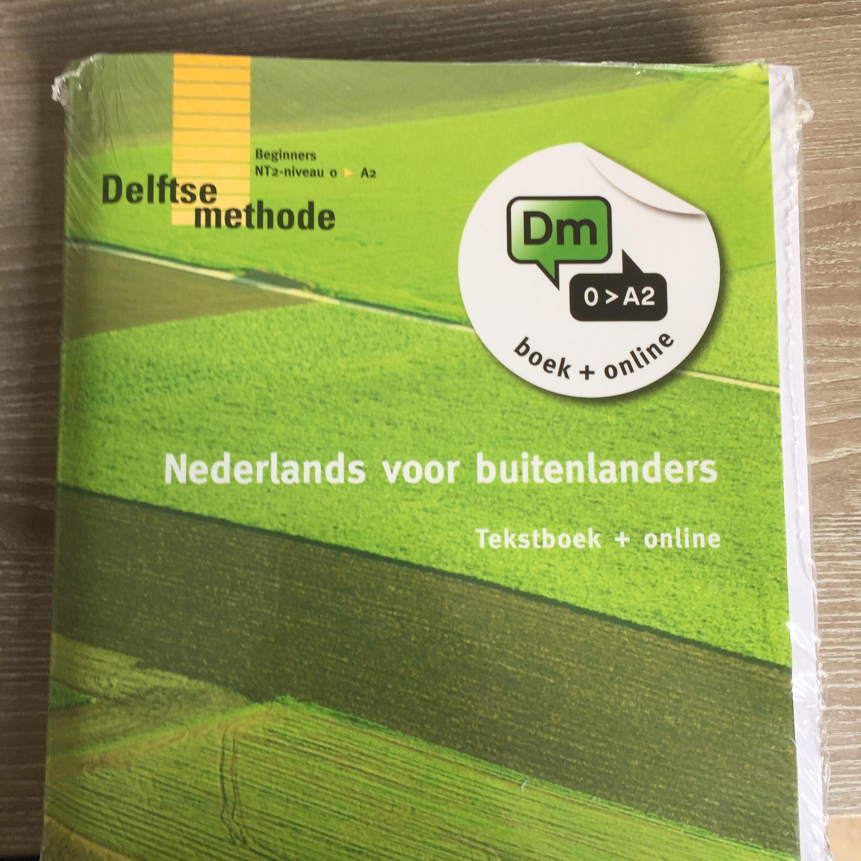 4 Wege Niederländisch zu lernen