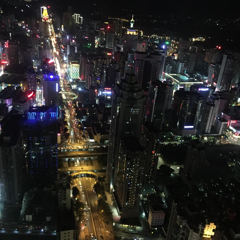 Shenzhen von frei Cougar Dating-iphone-App