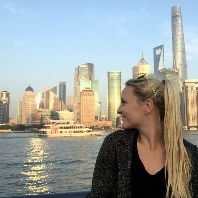 Zwischen Wolkenkratzern und Zick-Zack-Brücke: meine Highlights in Shanghai
