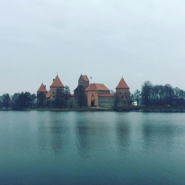 Maximilian, Litauen