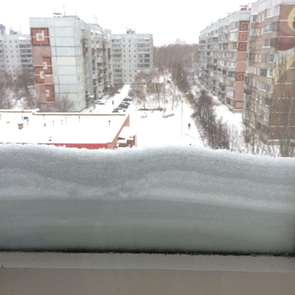 Vanessa, Russland