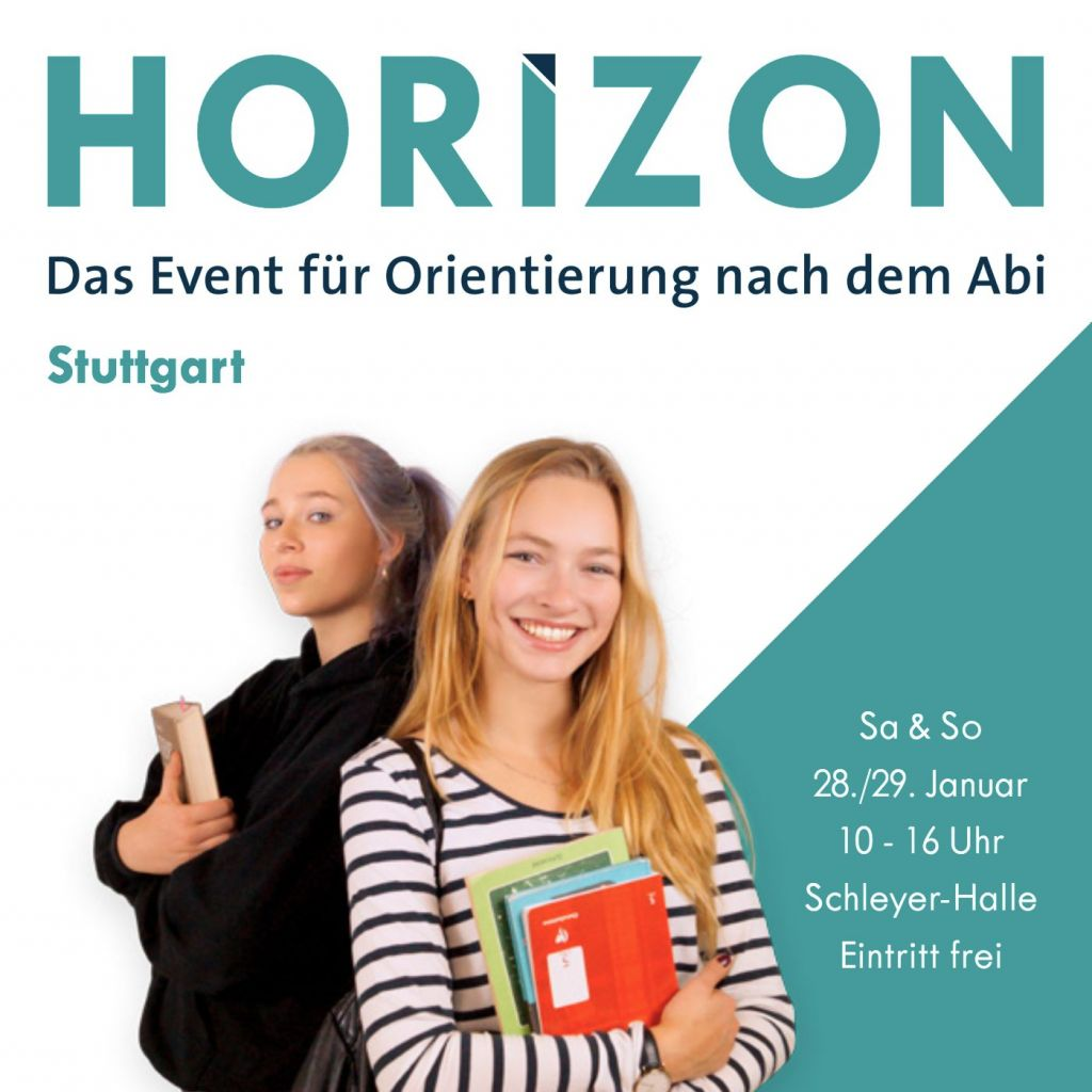 Horizon Messe Stuttgart