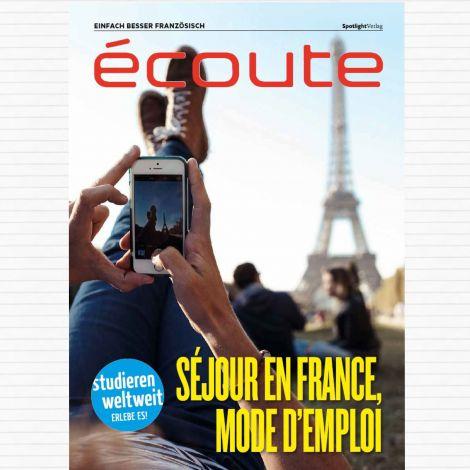 Cover Spotlight Französisch