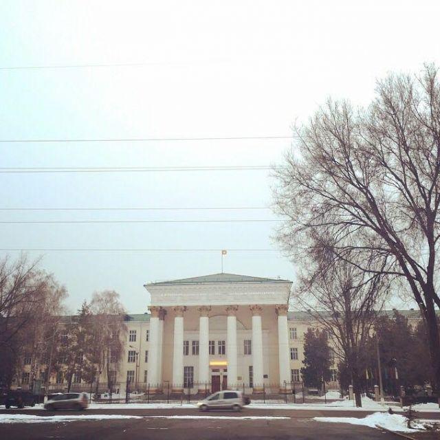 Auf nach Zentralasien: 1001 Möglichkeiten einer Sprachassistenz