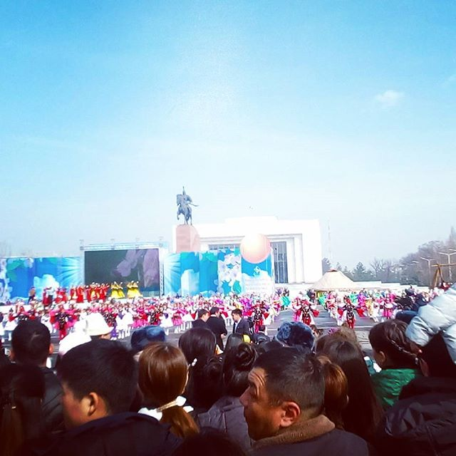 So feiert man hier Nouruz