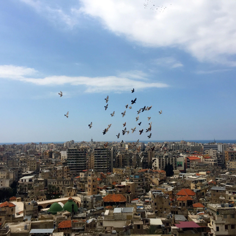 Die vergessene Stadt – Sonntagsausflug nach Tripoli