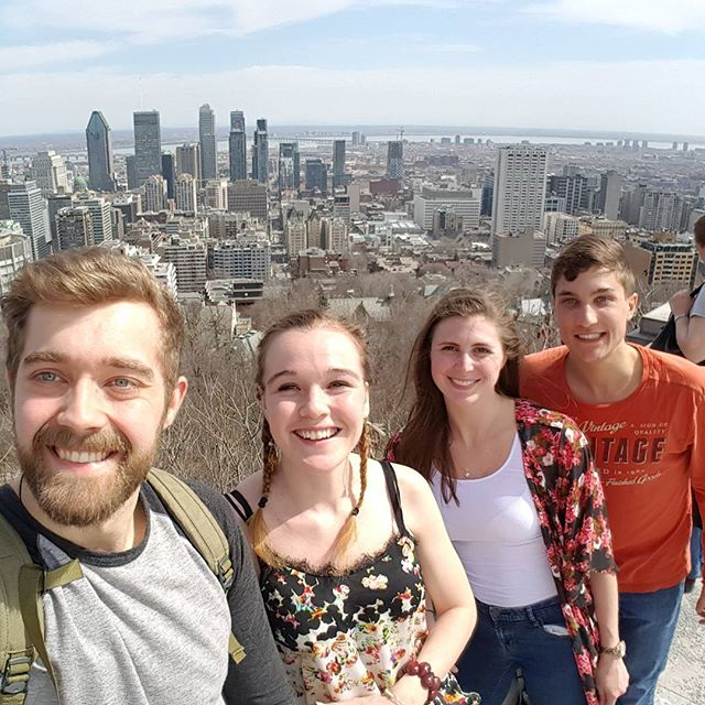 277 Tage Montreal – so war's!