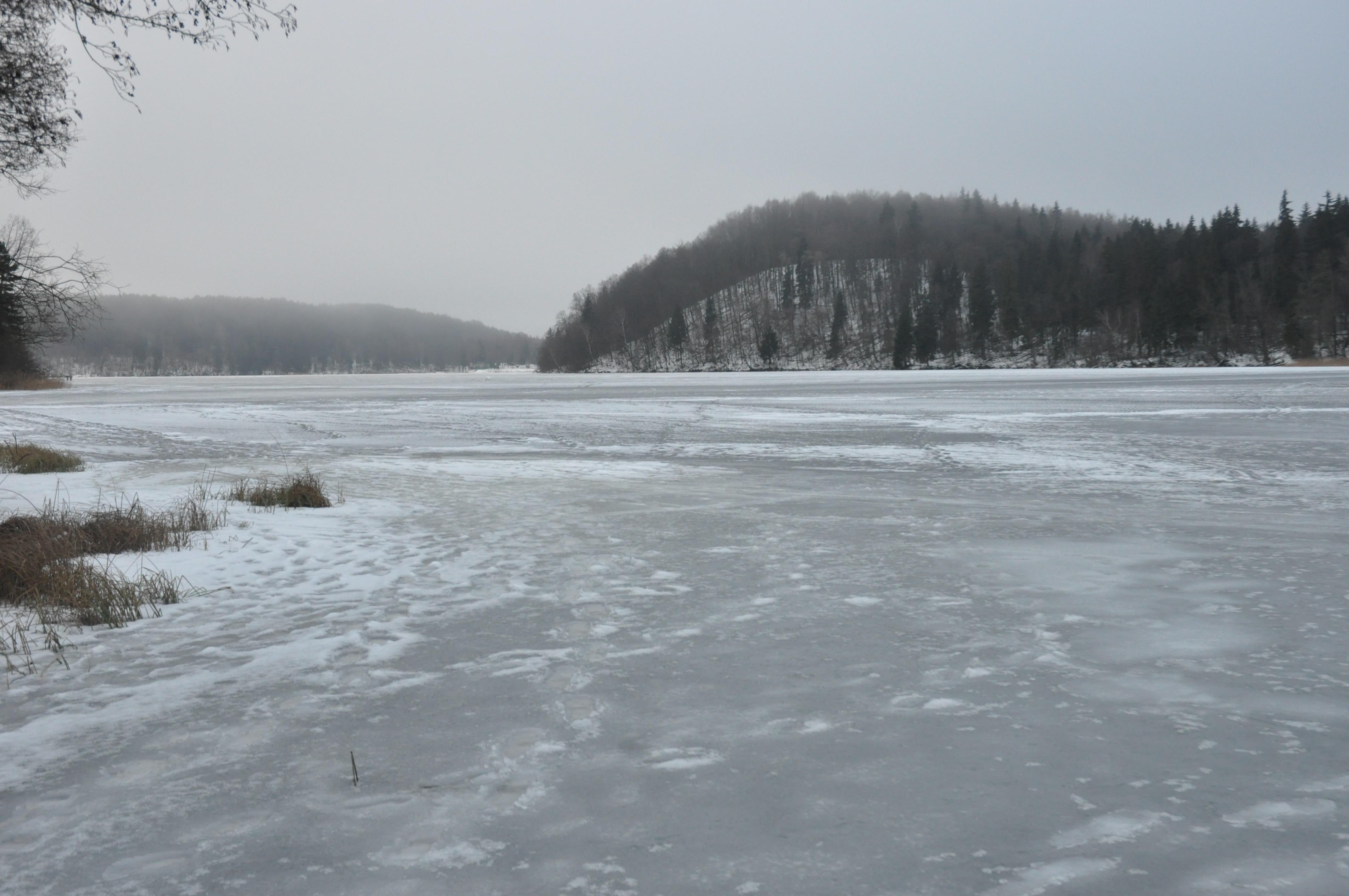 10 Tipps um den Litauischen Winter zu besiegen