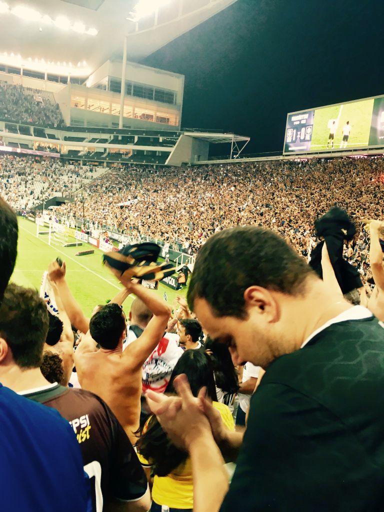 Der brasilianische Fußball – Zwischen Romantik und Ekstase