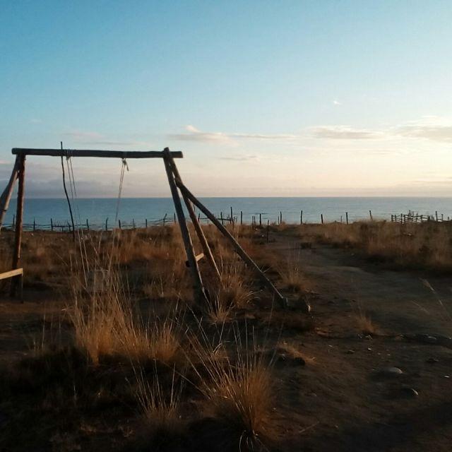 Der Issyk-Kul und ich: Eine Semesterferienromanze