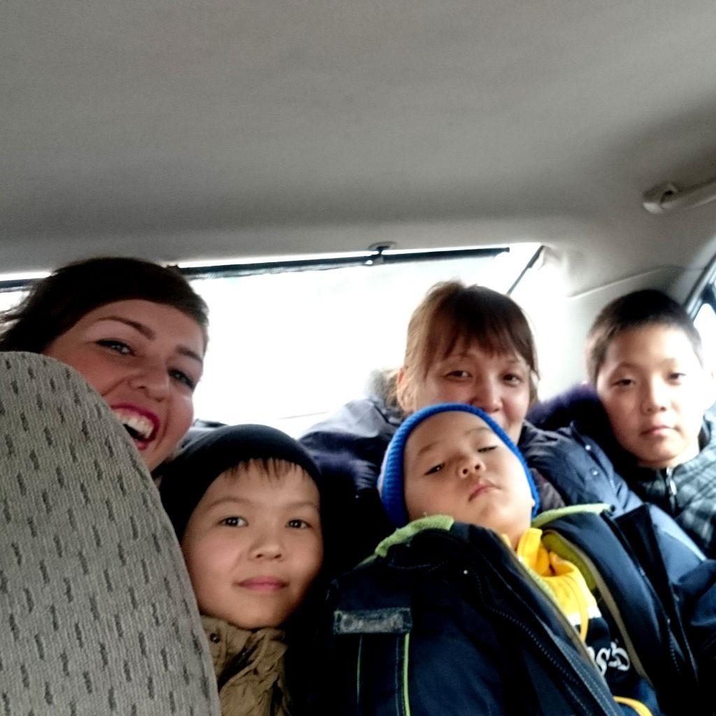 Nauryz: Mein kasachischster Tag in Kasachstan