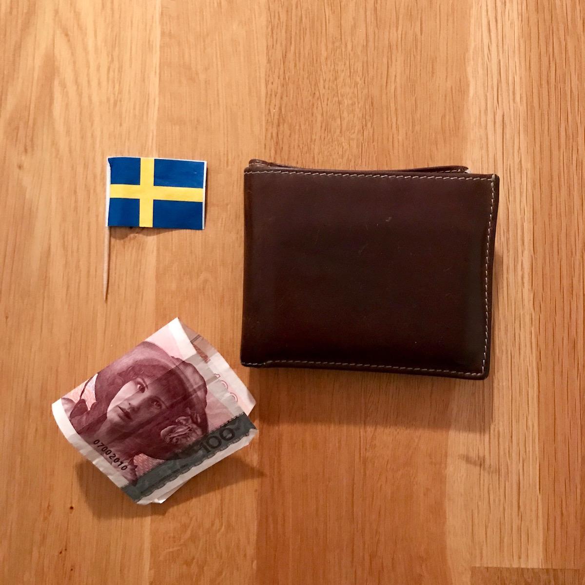 johannes studium erasmus schweden studieren weltweit. Black Bedroom Furniture Sets. Home Design Ideas