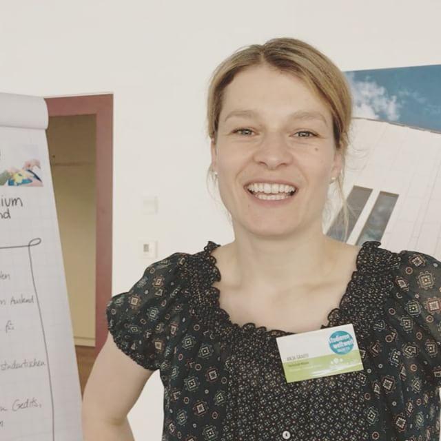 Interview mit Anja Graef