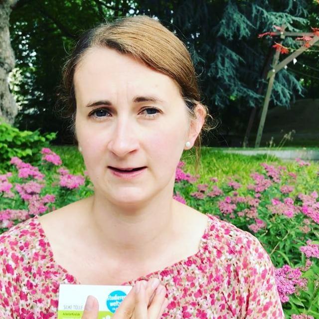 Interview mit Silke Tölle-Pusch