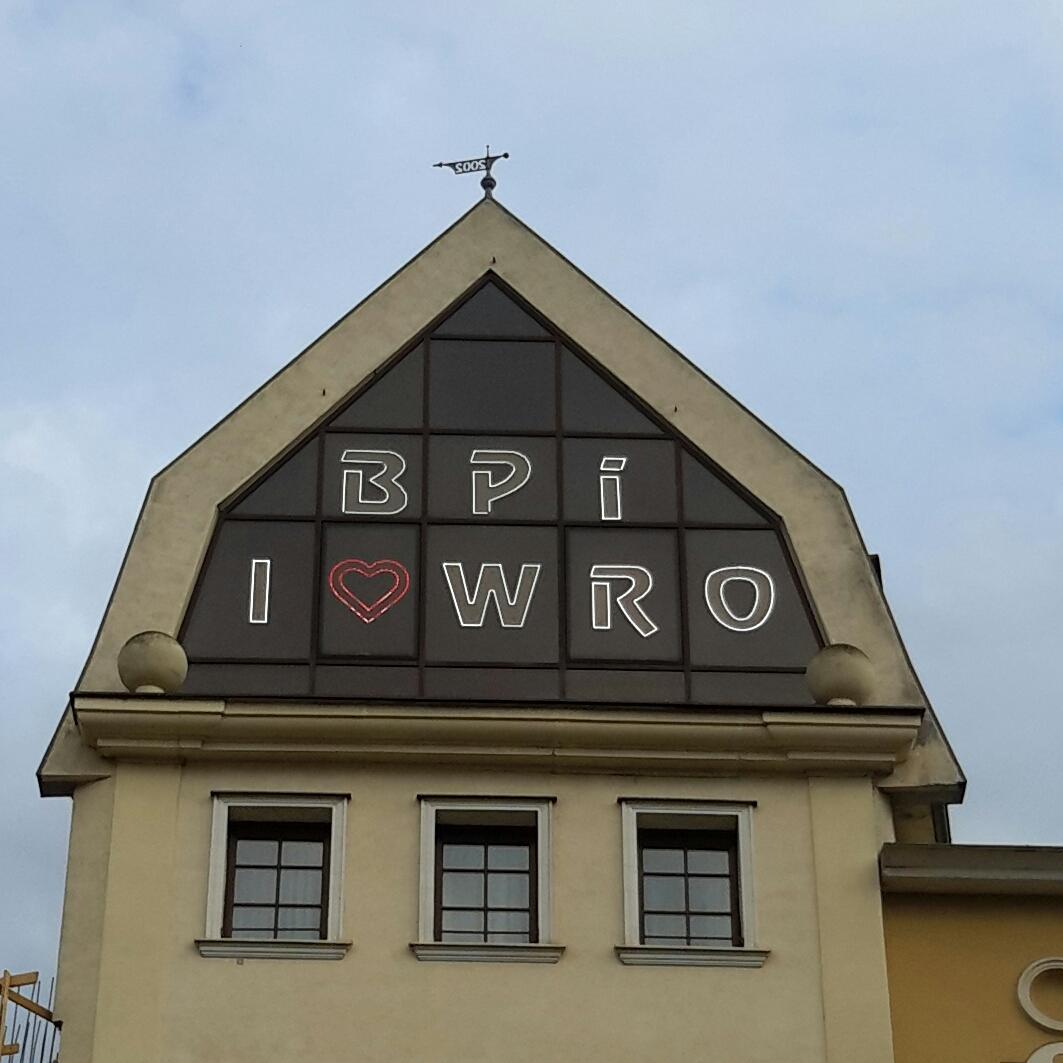 Meine Liebeserklärung an Wrocław