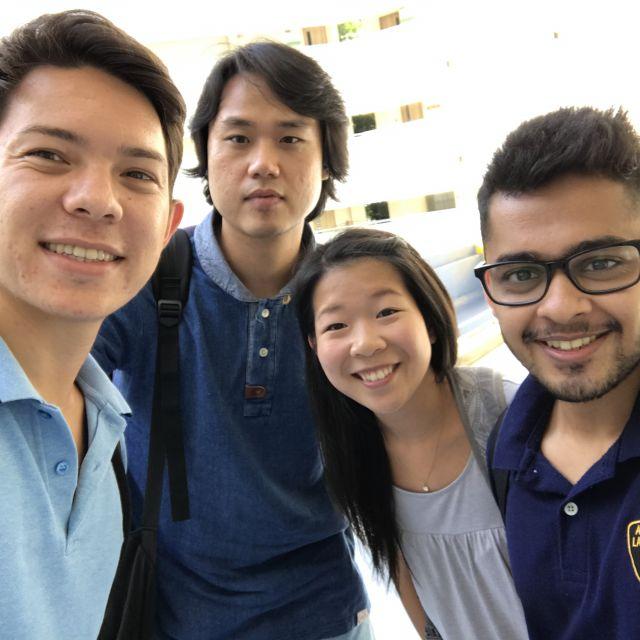 Neue Freunde in Singapur finden