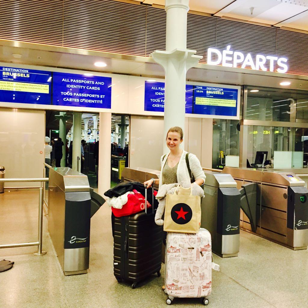 Goodbye London: Abschied von meinem Studentendasein