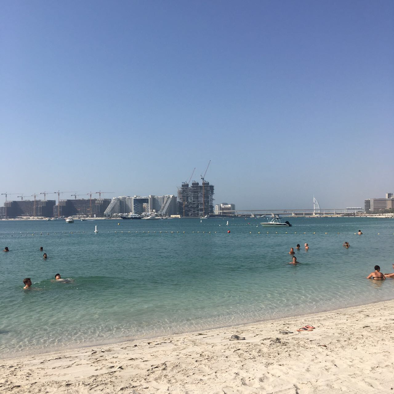 Zurück in der Realität: Was mir meine Zeit in Dubai gebracht hat