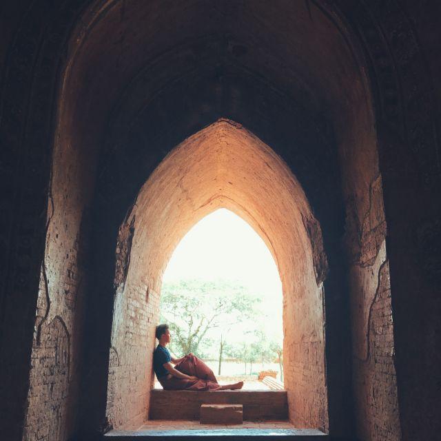 Entspannt, Fenster, im Logyi
