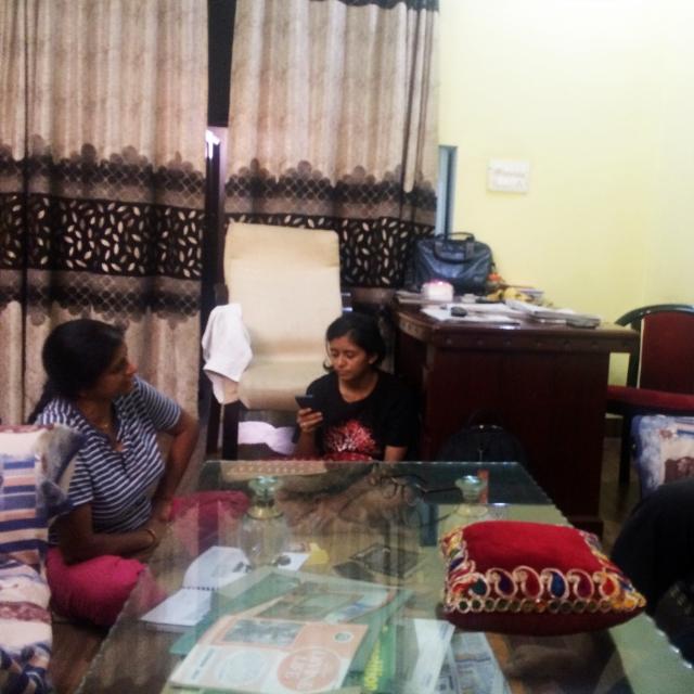 So wohne ich: Mein indisches Zuhause – studieren weltweit