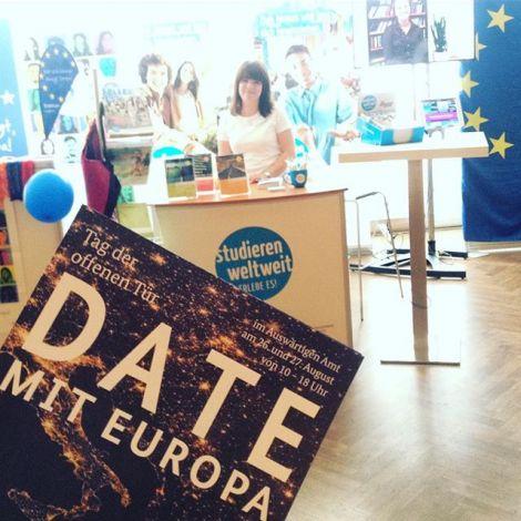 Top 10 beste europäische Dating-Seiten
