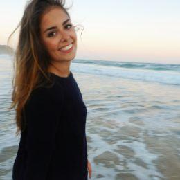 Sarah Ferreira Jacobs
